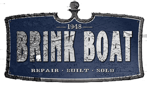 BRINK BOAT REPAIR